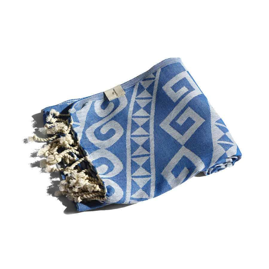 hamam-handduk mönster