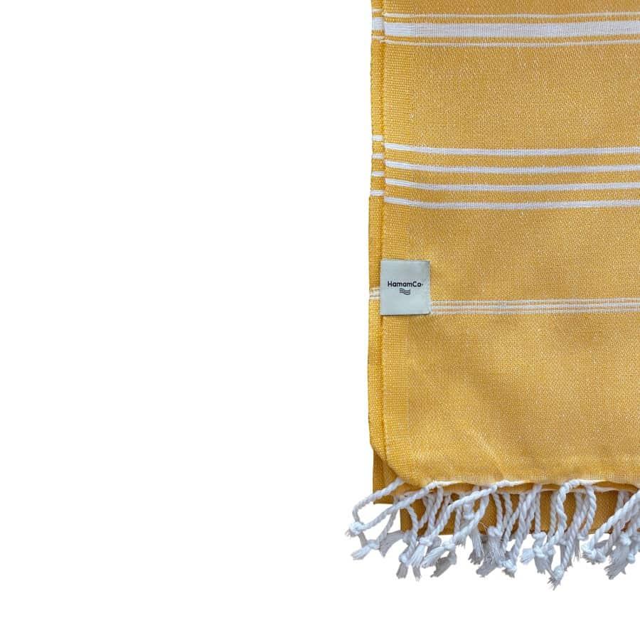 gul Hamam Handduk